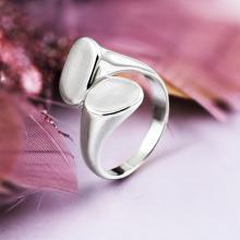Сребърен пръстен уникален