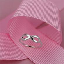 Сребърен пръстен 7609
