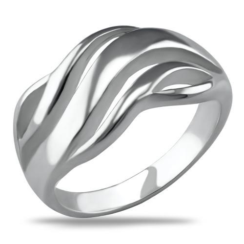 Сребърен пръстен 7600