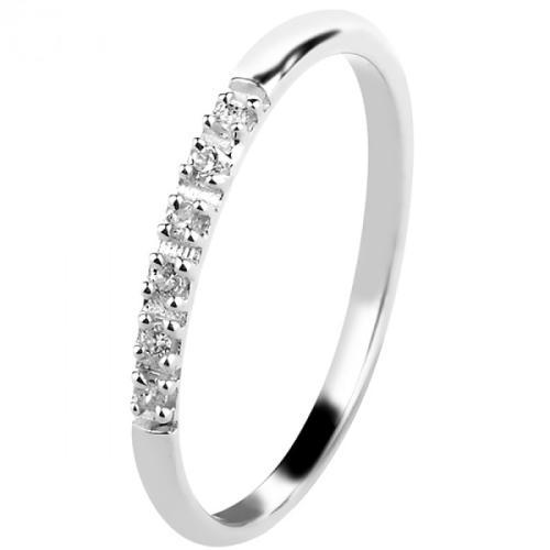 Дамски златен пръстен