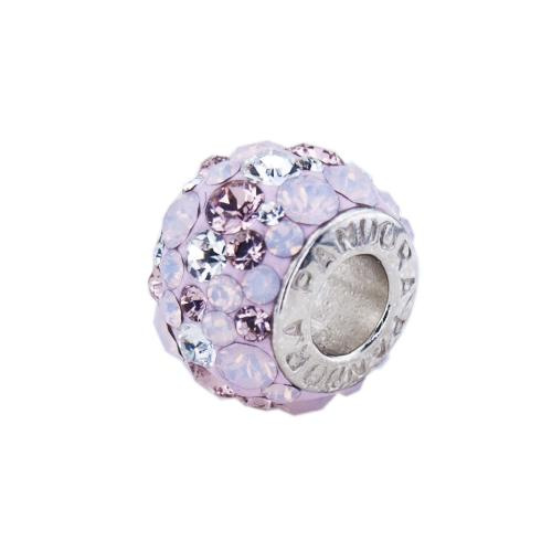 Сребърен Медальон С Кристали От Swarovski® SM271 Marilyn
